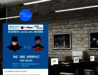 jobs.appitsimple.com screenshot