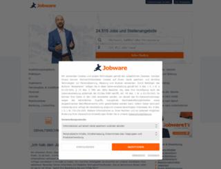 jobs.bwr-media.de screenshot
