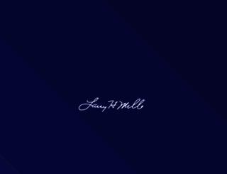jobs.lhm.com screenshot