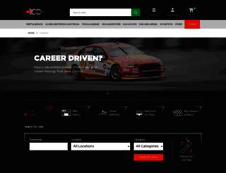 jobs.repco.co.nz screenshot