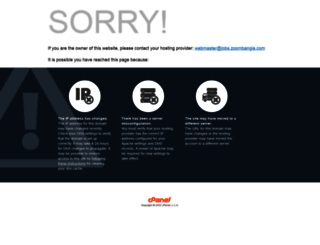 jobs.zoombangla.com screenshot