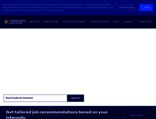 jobsatturner.com screenshot