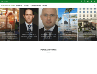jobsintravelandtourism.com screenshot