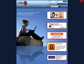 jobslingerplus.com screenshot