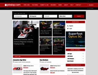 jobstop.com screenshot