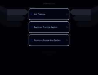 jobxmail.com screenshot