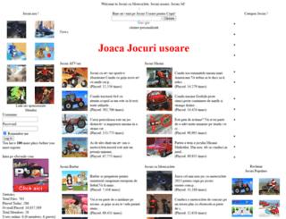 jocuri-usoare.com screenshot