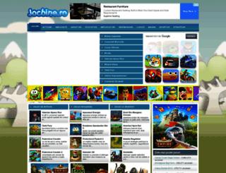 jocuri.bzi.ro screenshot