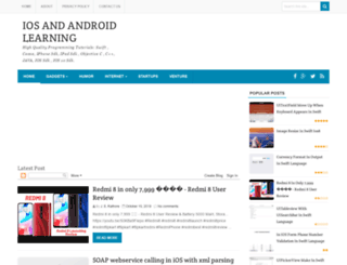 jogendra.com screenshot