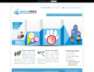 jogjaidea.com screenshot
