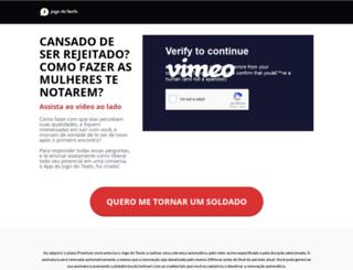 jogodotexto.com screenshot