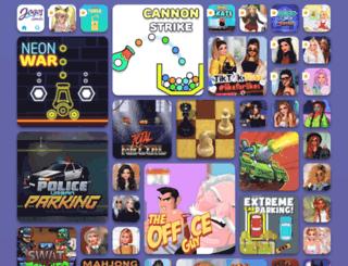 jogos.com.br screenshot