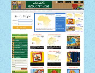 jogoseducativos24.com.br screenshot