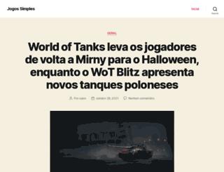 jogossimples.com.br screenshot