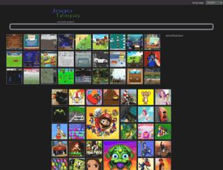 jogotempo.com screenshot