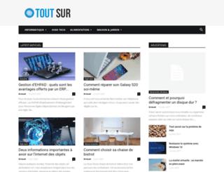 johmathe.nonutc.fr screenshot