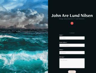 johnare.com screenshot