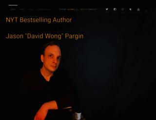 johndiesattheend.com screenshot