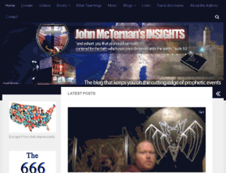 johnmcternansinsights.blogspot.com screenshot