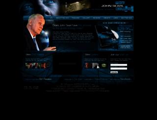 johnsearlstory.com screenshot