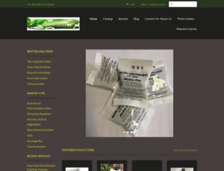 johnsonsway.com screenshot