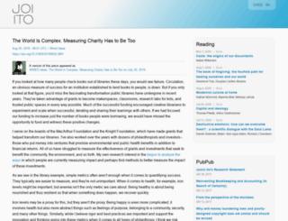 joi.ito.com screenshot