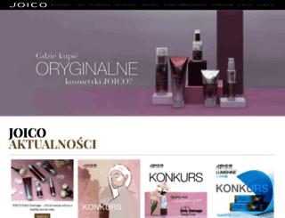 joicopolska.pl screenshot