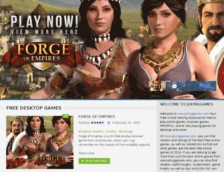 jokinggames.com screenshot