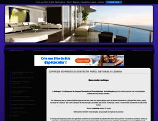 jolimpa.comunidades.net screenshot