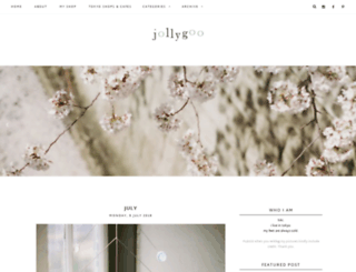 jollygoo.blogspot.sg screenshot