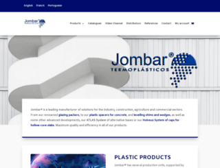 jombar.com screenshot