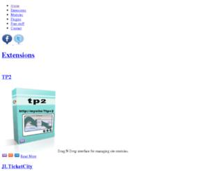jomland.com screenshot