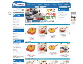 jon1004.com screenshot