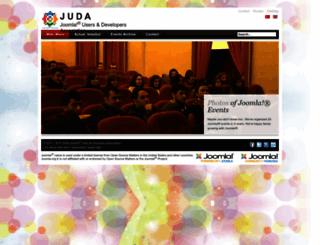 joomla.org.tr screenshot
