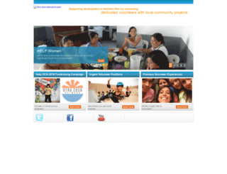 joomla.otracosa.org screenshot