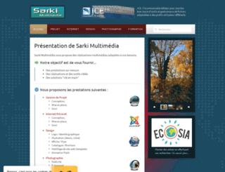 joomlatutos.com screenshot