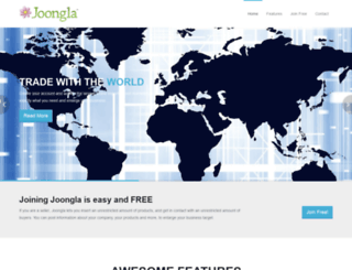 joongla.com screenshot