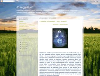joreggelten.blogspot.com screenshot