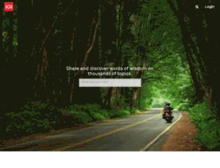 jorge-romero-gil.suite101.net screenshot