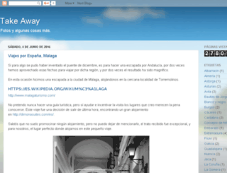 jorgeballesta.com screenshot