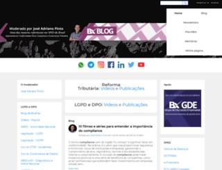joseadriano.com.br screenshot