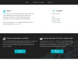 joseonate.com screenshot