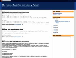 joservilas.blogspot.com screenshot