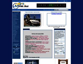 josevalter.com.br screenshot