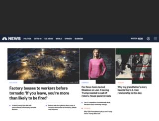 joshuavmurrell1.newsvine.com screenshot