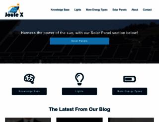 joulex.net screenshot