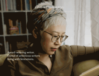 journal.esmewang.com screenshot