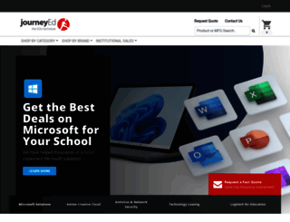 journeyed.com screenshot
