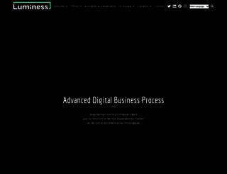 jouve.com screenshot