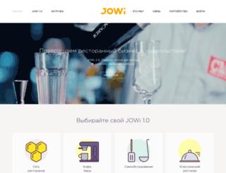 jowi.club screenshot